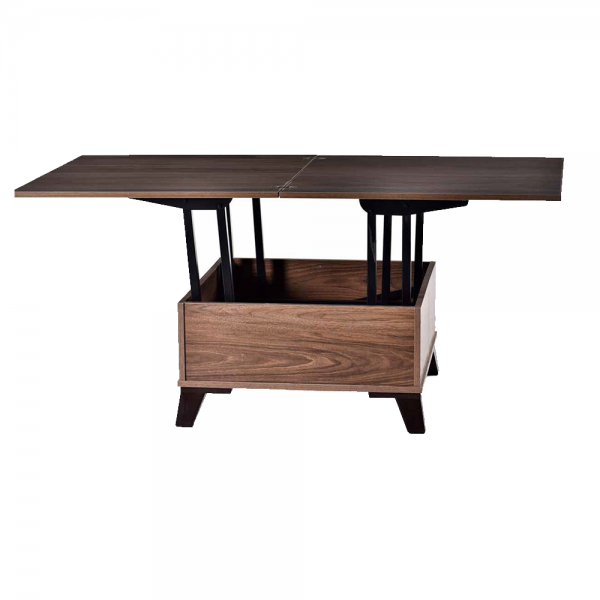 Coffee Table and Table Mechanisms